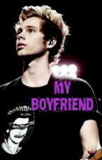 my boyfriend // l.h. by LukeyMickeyCalAsh