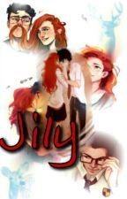 Jily by beltra_00