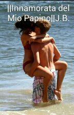 Innamorata del Mio Papino.J.B. by lamiastellapreferita