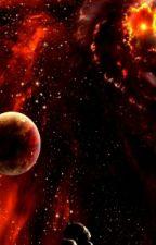 Uzay by prometheus001
