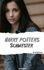 Harry Potters Schwester by jsebecky