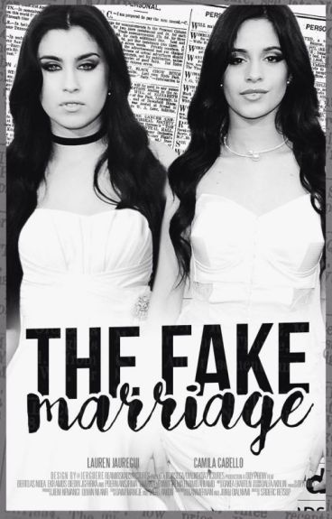 The Fake Marriage