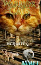 Warrior Cats - Verborgene Schatten MMFF by KleiinerWolf
