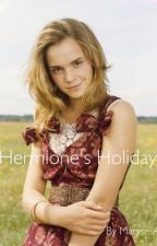 Hermione's Holiday by MaryseAT