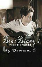 Dear Diary 2 by Sarema_