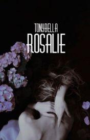 Rosalie by TonyBella123