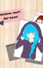 Aoyama-san's Art book 2! by Aoyama-San