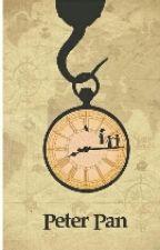 Peter Pan-Eine Kurzgeschichte by LauMarPel