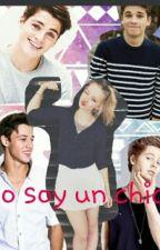 !No Soy Un Chico¡ by InsVizcano