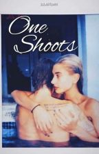 →One Shoots← {Book1} by x_dolangirl