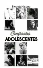 Confições Adolescentes| N.H. by sweetskisses
