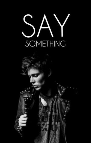 say something   5sos