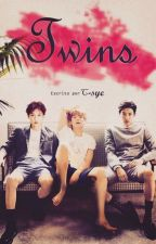 [EXO] Twins (ChanBaek/BaekYeol) by C-SyeUniverse