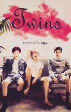 [EXO] Twins (ChanBaek/BaekYeol) by C-SyeUniverse