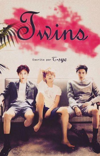[EXO] Twins (ChanBaek/BaekYeol)