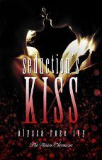 Seduction's Kiss by AlyssaRoseIvy