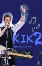 Kik 2 (L.H) by michaellove1