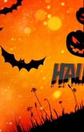 Halloween Poems - Spooky Halloween poems - Wattpad