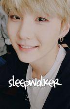 sleepwalker » min yoongi by hyopixel