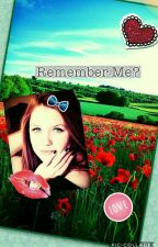 Remember me? (A Harry Potter Fanfiction) by Potterhead_perks