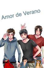 Amor de Verano (jaidefinichon & tú) | #MowenAwards [TERMINADA] by AntosickHD