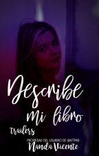 Book Trailers a la mano (Cerrado) by Azul279