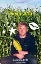 I Am Bryar Bob by tomathoe