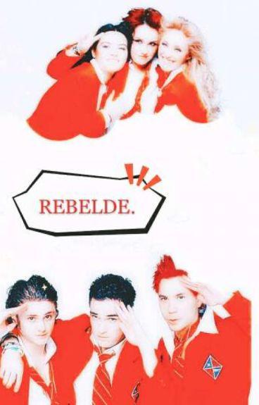 Rebelde: Regreso a la Elite Way School