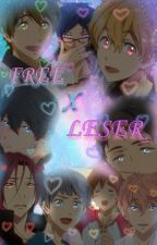 FREE x Leser by DolceAngelic