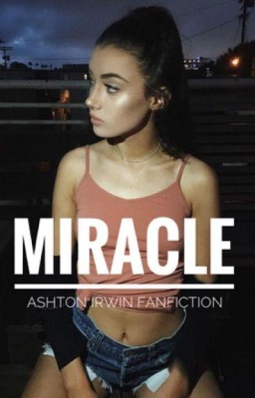 Miracle » Ashton Irwin