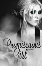 Promiscuous Girl •  Stiles Stilinski by Ground_ginger