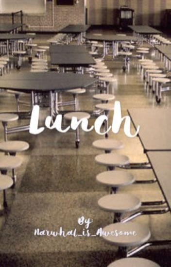 Lunch (BBS x reader)