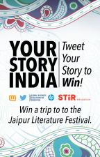 Tweet Your Story to Win! by YourStoryIndia
