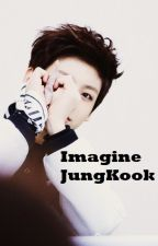Imagine JungKook by _Yerin