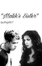 ✔''Malik's Sister''N.H.✔ IŠTAISYTA by BrigitaX