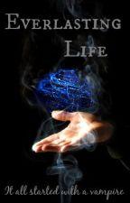 Everlasting Life by AlyssaVienesseTan