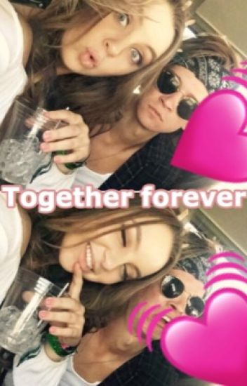 Together forever (a Joe Sugg fanfic)