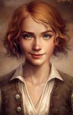 Amortentia [Draco Malfoy] by AlvinOlive