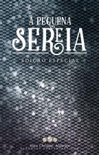 A Pequena Sereia by Higor_Felizardo