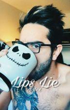 Lips Lie (Jalex) by pastel-barakat
