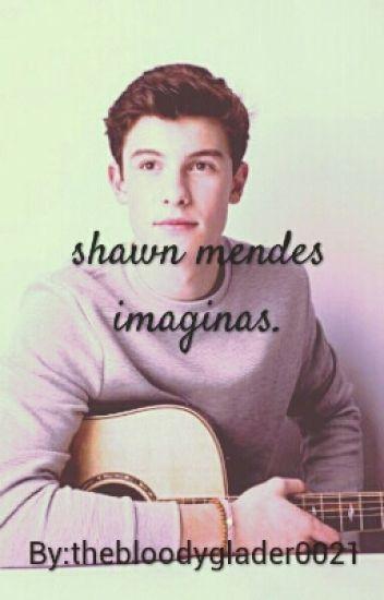 shawn mendes, imaginas.