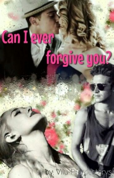 Ruggechi♥~ Can I ever forgive you?*abgeschlossen*