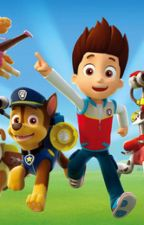 Paw patrol:FanFic by Green_Means_GoX