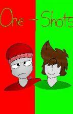 ×Jeremike Oneshots× by StarredPegasus