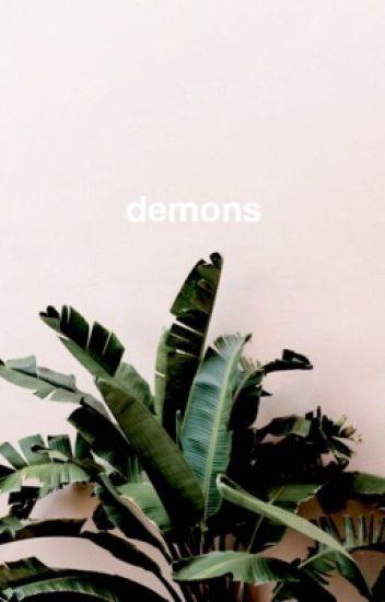 demons ࿈ theo raeken