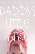 Daddy's Little Girl by littlexclifford