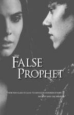 False prophet ♘ Jojen Reed // G.O.T by youjustgotparished