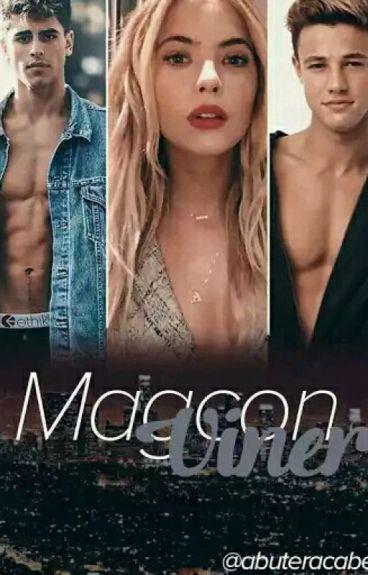 Magcon Viner | Old Magcon