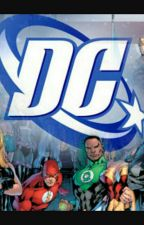 DC One-shots by crazypup110