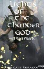 Lights Of The Thunder God by Viking_Gaurdian_